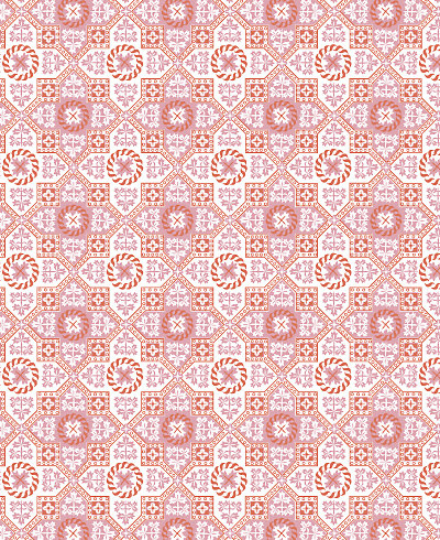 Marrakesh Patterned Paper