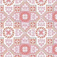 Marrakesh: Patterned Paper
