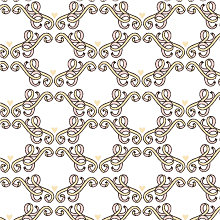 Tie the Knot---Patterned Paper