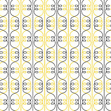 Whimsy - Patterned Paper