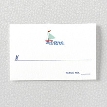 Cape Cod---Place Card