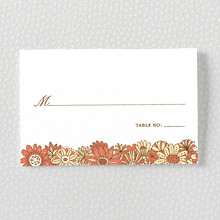 Evelyn: Place Card