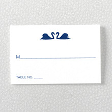 London Skyline---Place Card
