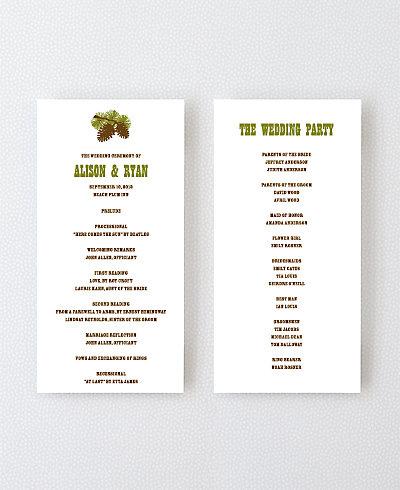 Tahoe Letterpress Program