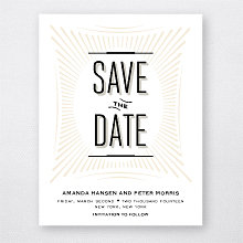 Flourish: Save the Date