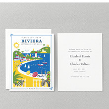 Visit the Riviera - Save the Date