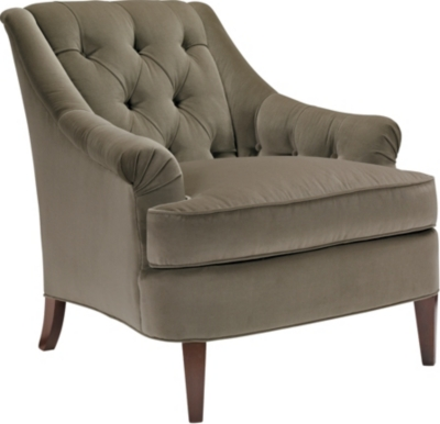 Marler Tufted Chair