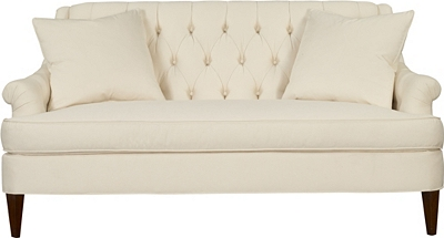 Marler Tufted Apartment Sofa From The 1911 Collection Collection By