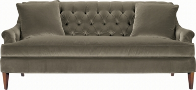 Exceptional Marler Tufted Sofa