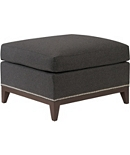 9th Street Made To Measure Ottoman