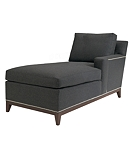 9th Street  M2M® Made To Measure Right-Arm Facing Chaise