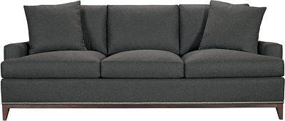 9th Street Sofa from the 1911 Collection collection by Hickory