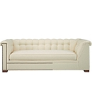 Kent Made To Measure Tufted Left-Arm Facing Corner Sofa