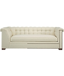 Kent  M2M® Made To Measure Tufted Right-Arm Facing Corner Sofa