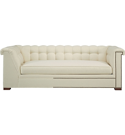 Kent Made To Measure Tufted Right Arm Facing Corner Sofa