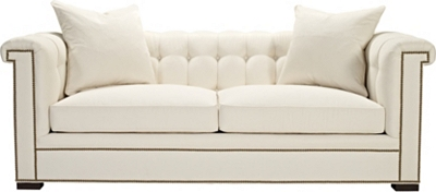 Kent Sofa from the 1911 Collection collection by Hickory Chair
