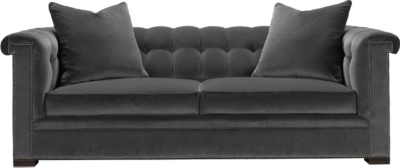 kent sofa from the 1911 collection collection by hickory chair rh hickorychair com hickory chair sofa construction hickory chair sofas for sale
