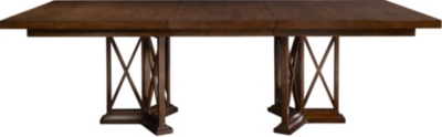 Worth Dining Table Base Top from the Suzanne Kasler collection