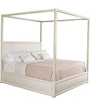 Normandy Canopy Bed (King)