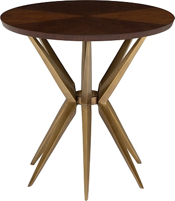 Side Table For Chair Eden Side Table From The Suzanne Kasler® Collectionhickory .