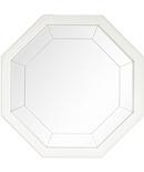 Gigi Octagonal Mirror