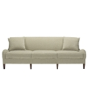 Emory Sofa with Exposed Legs