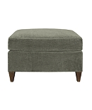 Leigh Made To Measure Ottoman