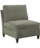 Leigh Armless Chair