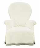 Nanette Chair Slipcover