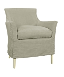 Chastain Slipcover
