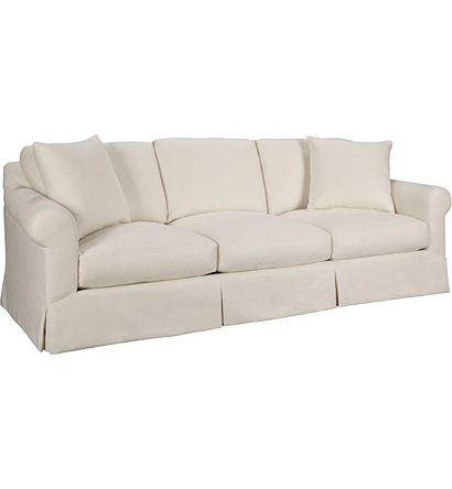Celine Skirted Sofa