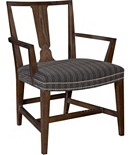 Surry Arm Chair - Ash