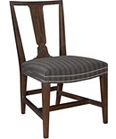 Surry Side Chair - Ash