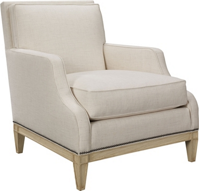 Monroe Chair From The Suzanne Kasler Collection By Hickory Chair