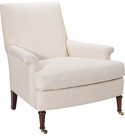 Virginia Chair From The Suzanne Kasler 174 Collection By
