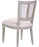 Velours Dining Side Chair