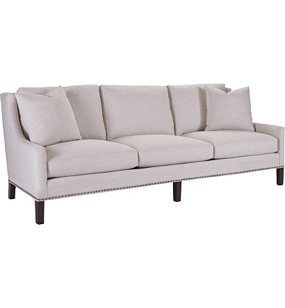 Chatham Sofa From The Suzanne Kasler