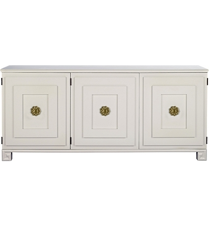 Tuxedo Sideboard From The Suzanne Kasler 174 Collection By
