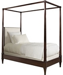Artisan Poster Bed (Twin)
