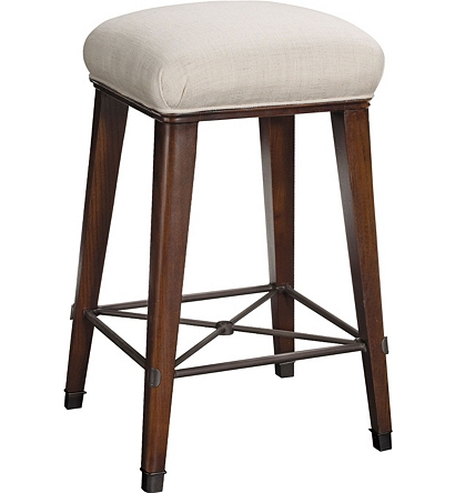 windsor counter stool from the suzanne kasler collection by hickory