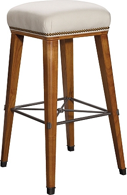 Windsor Bar Stool from the Suzanne Kasler collection by Hickory