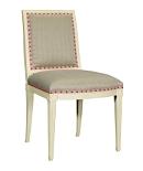 Amsterdam Side Chair