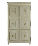 Tuxedo Armoire/Entertainment Center