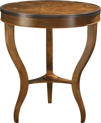 east paces side table with wood top from the suzanne kasler