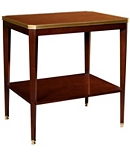 Austell Side Table Wood Top (only)