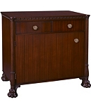 Augusta Chest with Right Side Facing Door Knob