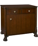 Augusta Chest with Left Side Facing Door Knob