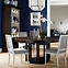 Arden Expansion Dining Table