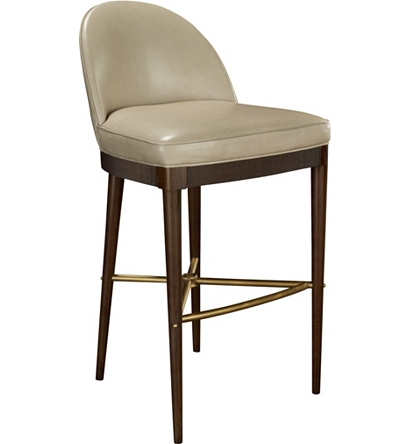 laurent bar stool from the suzanne kasler collection by hickory