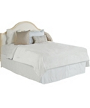Simone Upholstered Headboard Only (Twin)